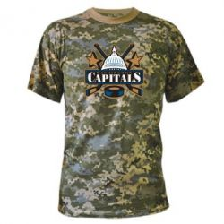 ����������� �������� Washington Capitals - FatLine