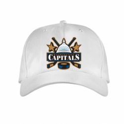������� ����� Washington Capitals - FatLine