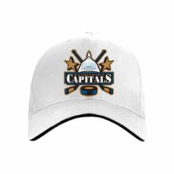 ����� Washington Capitals - FatLine