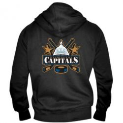 ������� ��������� �� ������ Washington Capitals