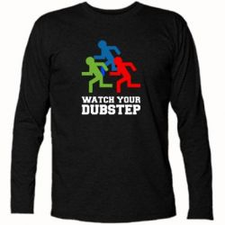 �������� � ������� ������� Watch Your DubStep