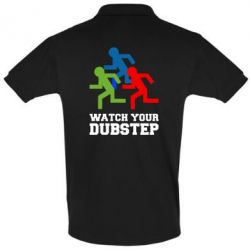 �������� ���� Watch Your DubStep - FatLine