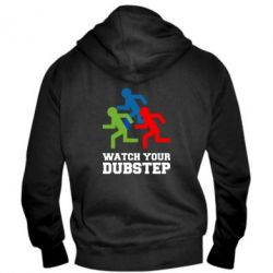 ������� ��������� �� ������ Watch Your DubStep - FatLine