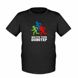 ������� �������� Watch Your DubStep - FatLine