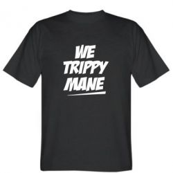 ������� �������� We trippy mane - FatLine