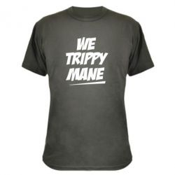 ����������� �������� We trippy mane - FatLine