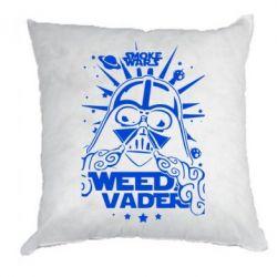 Подушка Weed Vader - FatLine