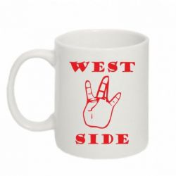 ������ West Side - FatLine