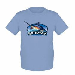 ������� �������� Williamson - FatLine