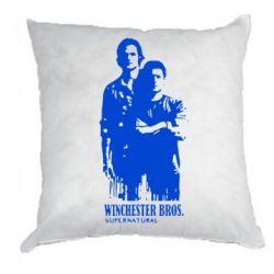 Подушка Winchester Bros - FatLine
