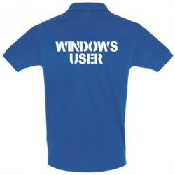 �������� ���� Windows User - FatLine