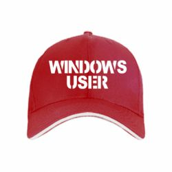 кепка Windows User