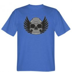 ������� �������� Winged Skull - FatLine