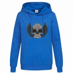������� ��������� Winged Skull - FatLine