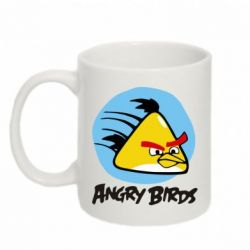 Кружка 320ml Wingman Angry Birds - FatLine