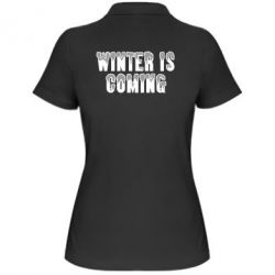 ������� �������� ���� Winter is coming (Game of Thrones) - FatLine