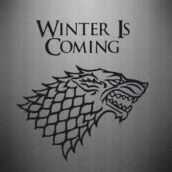 ������� �������� Winter is coming (���� ���������) - FatLine