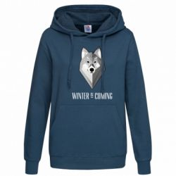 ������� ��������� Winter is coming Wolf