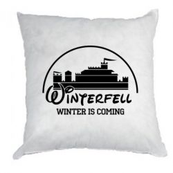 Подушка Winterfell - FatLine