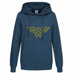 ������� ��������� Wonder Woman Logo - FatLine