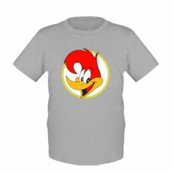 ������� �������� Woody Woodpecker - FatLine