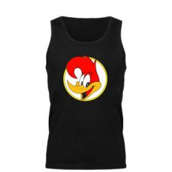 ������� ����� Woody Woodpecker - FatLine