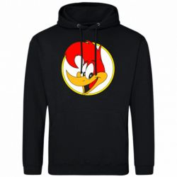 ������� ��������� Woody Woodpecker - FatLine