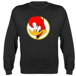 Реглан Woody Woodpecker - FatLine