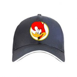 ����� Woody Woodpecker - FatLine