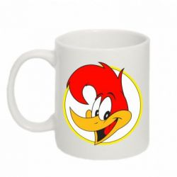 ������ Woody Woodpecker - FatLine