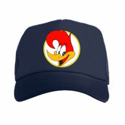 �����-������ Woody Woodpecker - FatLine