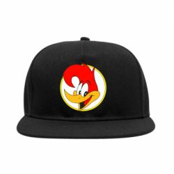������� Woody Woodpecker - FatLine