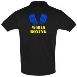 �������� ���� World Boxing - FatLine