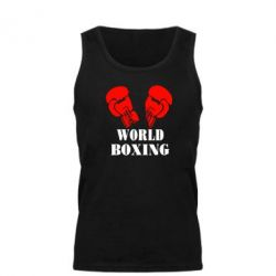 ������� ����� World Boxing - FatLine