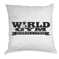 ������� World Gym - FatLine