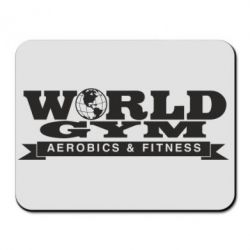 ������ ��� ���� World Gym - FatLine