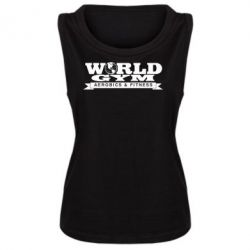 ������� ����� World Gym - FatLine