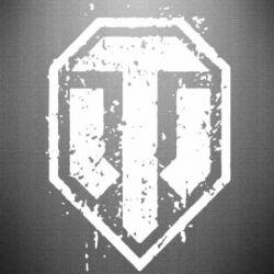 �������� WOT Logo - FatLine