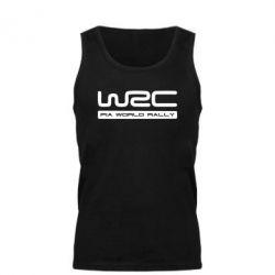 Майка чоловіча WRC - FatLine