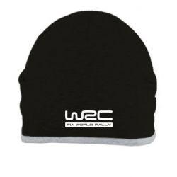 Шапка WRC - FatLine