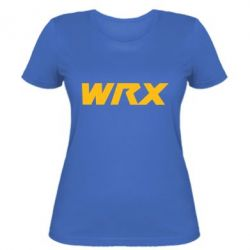 Женская WRX - FatLine