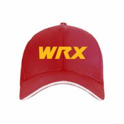 кепка WRX