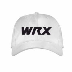 Детская кепка WRX