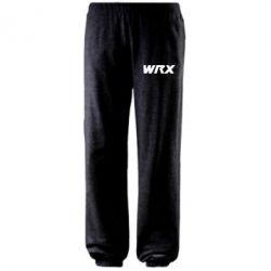 Штаны WRX