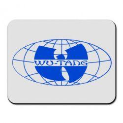 Коврик для мыши Wu-Tang World - FatLine