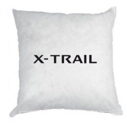 Подушка X-Trail - FatLine