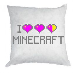 ������� � ����� Minecraft - FatLine