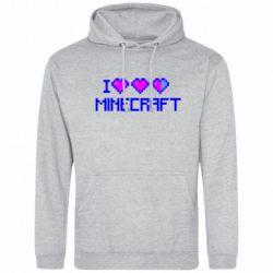 ��������� � ����� Minecraft - FatLine