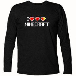�������� � ������� ������� � ����� Minecraft - FatLine