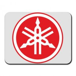 ������ ��� ���� Yamaha Big Logo - FatLine